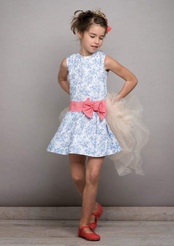 8d93ed77e Neck & Neck Kidswear Spring/Summer 2014 Lookbook