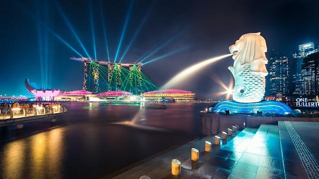Singapore Facts image
