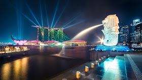 सिंगापुर के बारे में रोचक तथ्य - Facts About Singapore in Hindi