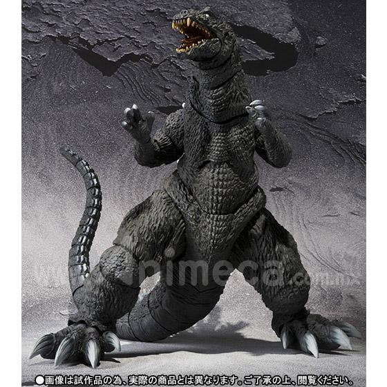 Figura Godzilla 2001 S.H.MonsterArts