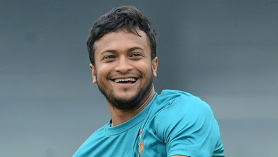 Shakib Al Hasan Biography, Age, Height, Weight