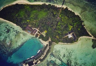 Pulau Peniki