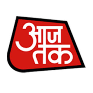 Aaj Tak frequency on Nilesat