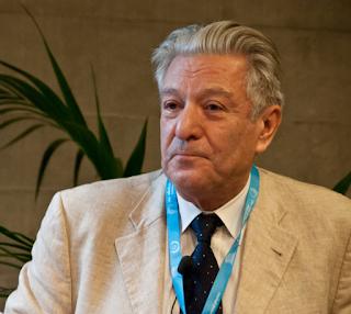 Σαν σήμερα … 1940, γεννήθηκε ο Ιωάννης Ηλιόπουλος.