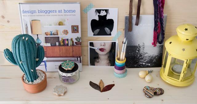 Cómo crear un moodboard para tu decoración