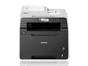 Brother MFC-L8650CDW Printer Driver