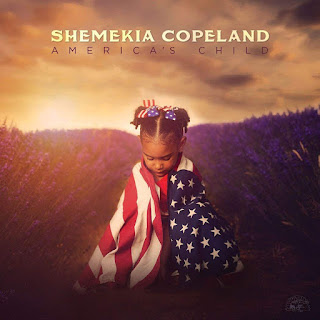 Shemekia Copeland's America's Child