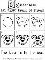 Mrs. Miner's Kindergarten Monkey Business: December 2012