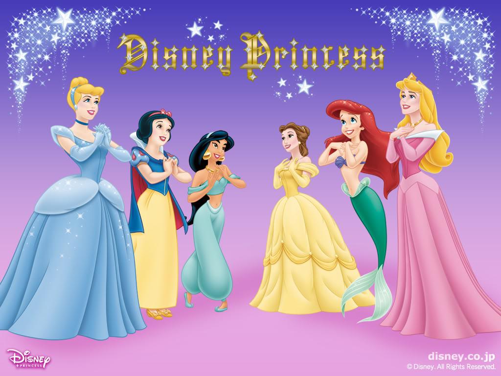 disney princess desktop wallpapers - photo #9