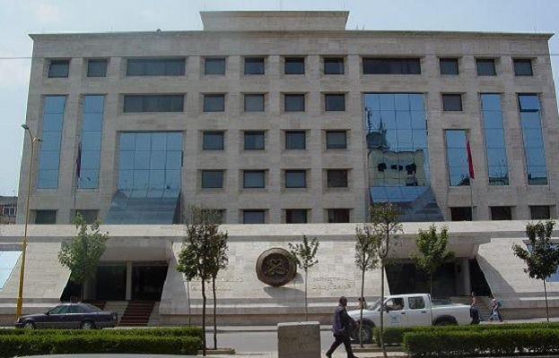 Four officials arrested of tenders abuses at Justice Ministry of Albania