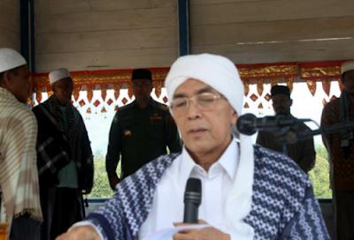 Empat Tahun Terakhir, 13 Ulama Aceh Meninggal Dunia