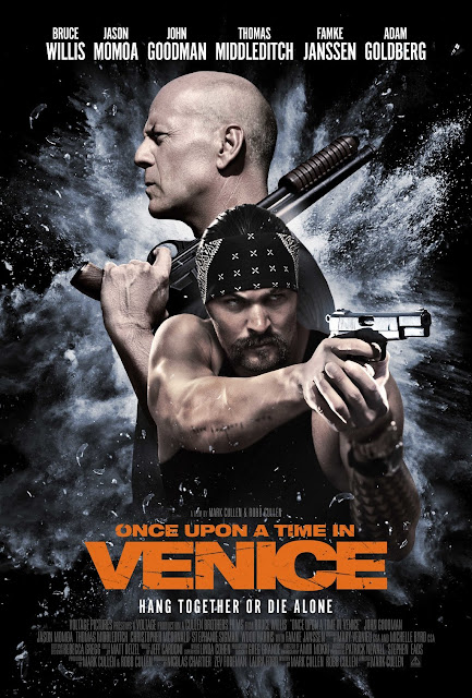 Nonton Once Upon A Time In Venice (2017)