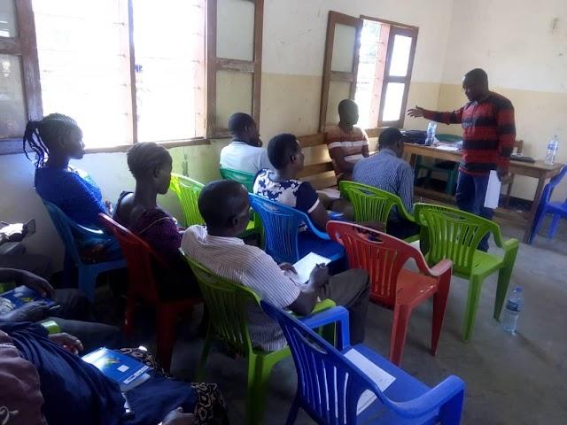 Vikundi vya Radio Kwizera Salam Clubs Vyatakiwa Kubuni Mawazo bora ya Biashara na Nidhamu ya Fedha.