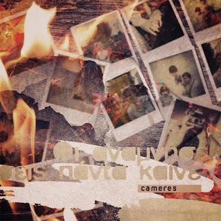 Cameres - Οι αναμνήσεις πάντα καίνε_front