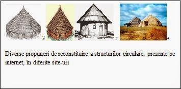reconstructii ale structurilor circulare