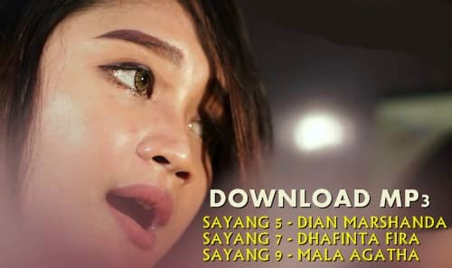 Download mp3 lagu sayang 5,7,9