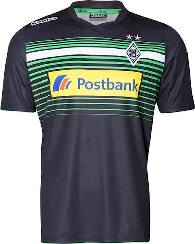 europa league trikot