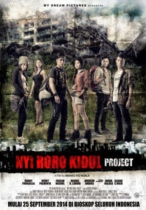 Download Film Nyi Roro Kidul Project 2014 Tersedia