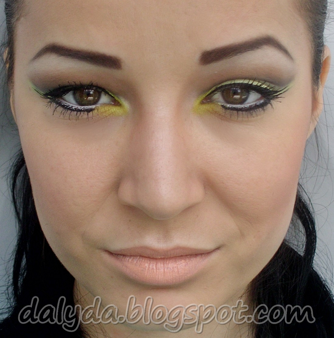makeup inspired by beyonce quotcountdownquot dalyda makeup