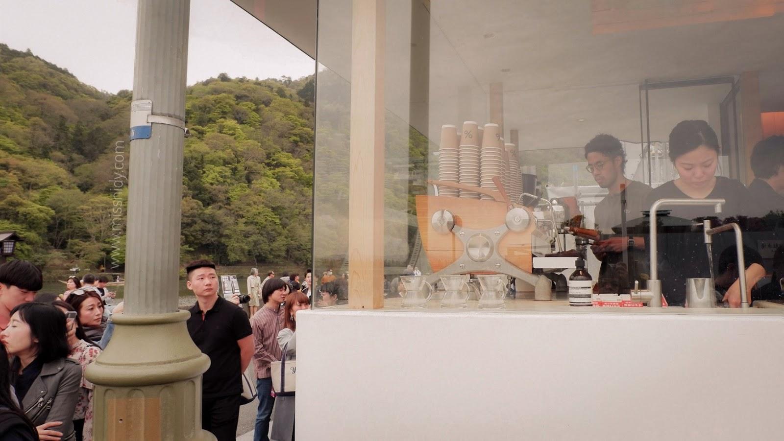 kopi paling enak di jepang