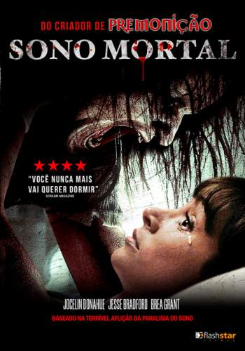 Sono Mortal Torrent – BluRay 720p/1080p Dual Áudio