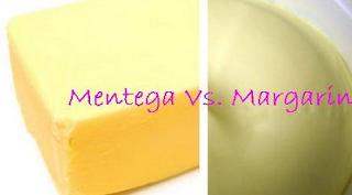 Cara Mudah Membedakan Margarin serta Mentega