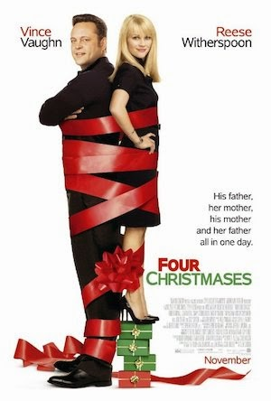 Watch Four Christmases (2008)