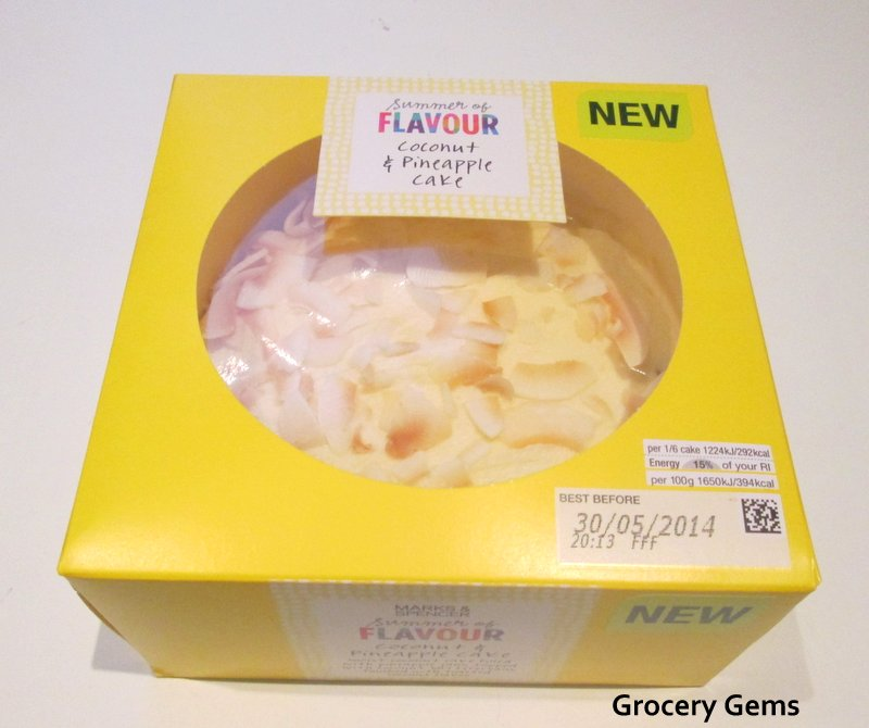 Pin Grocery Gems New Easter Treats And Gifts At Asda Cake