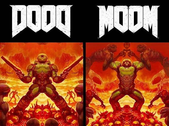 DooD e MooM
