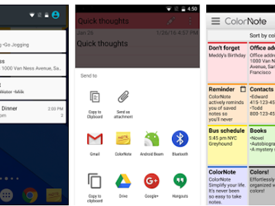 A Must Have Notepad App for Android Users