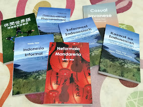 Multilingual Phrasebooks