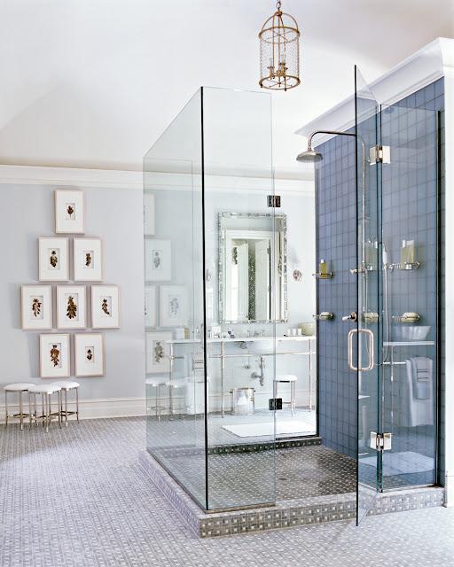 Phòng tắm kính - Mẫu số 7