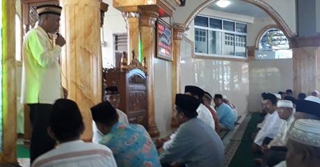 Soal Pemisahan Agama dan Politik, Mahyeldi Sebut Orang yang Menistakan al Quran Telah Melecehkan Umat Islam