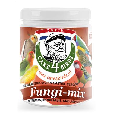 Fungi-mix
