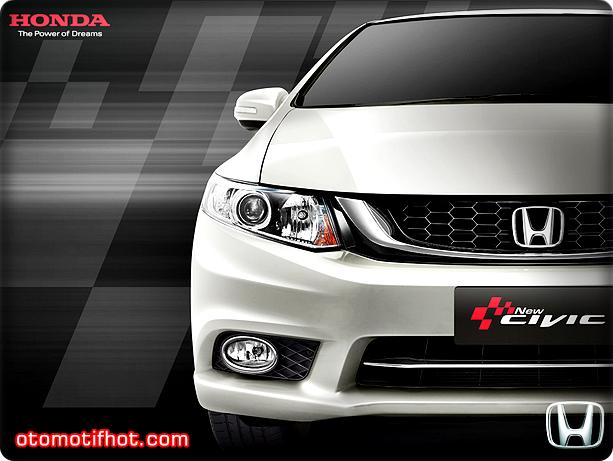 Harga Mobil Honda Civic Terbaru 2015