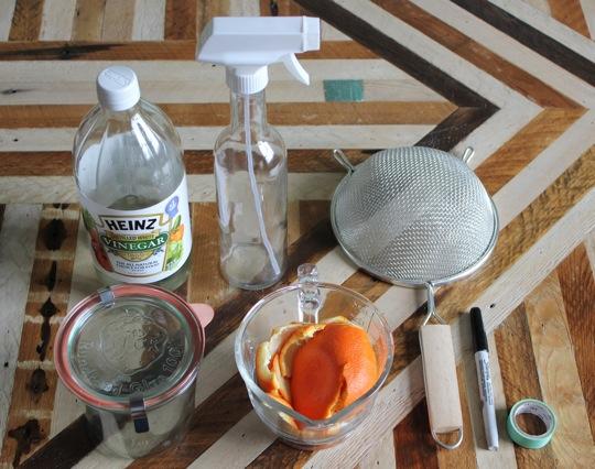 柳丁·清潔劑·柳丁皮自製清潔劑 – 青蛙堂部落格