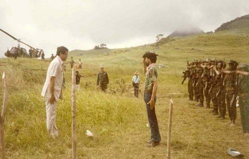 Enkontru Larigutu 1983