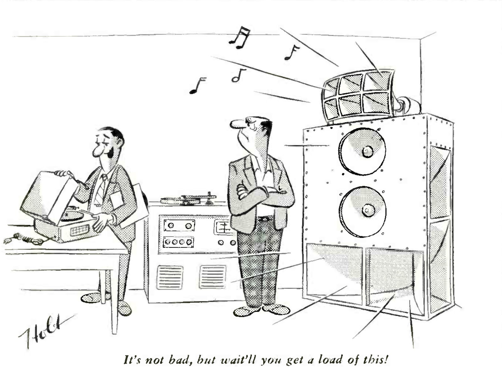 hight resolution of hi fi toon