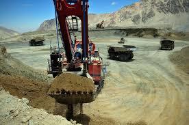 Se siguen lamentando muertes en minería: Joven de 25 años pierde la vida en Los Bronces