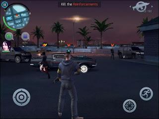 Gangstar Vegas Mod Apk (mafia game) v3.3.0m Terbaru