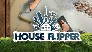 House Flipper (The Game)