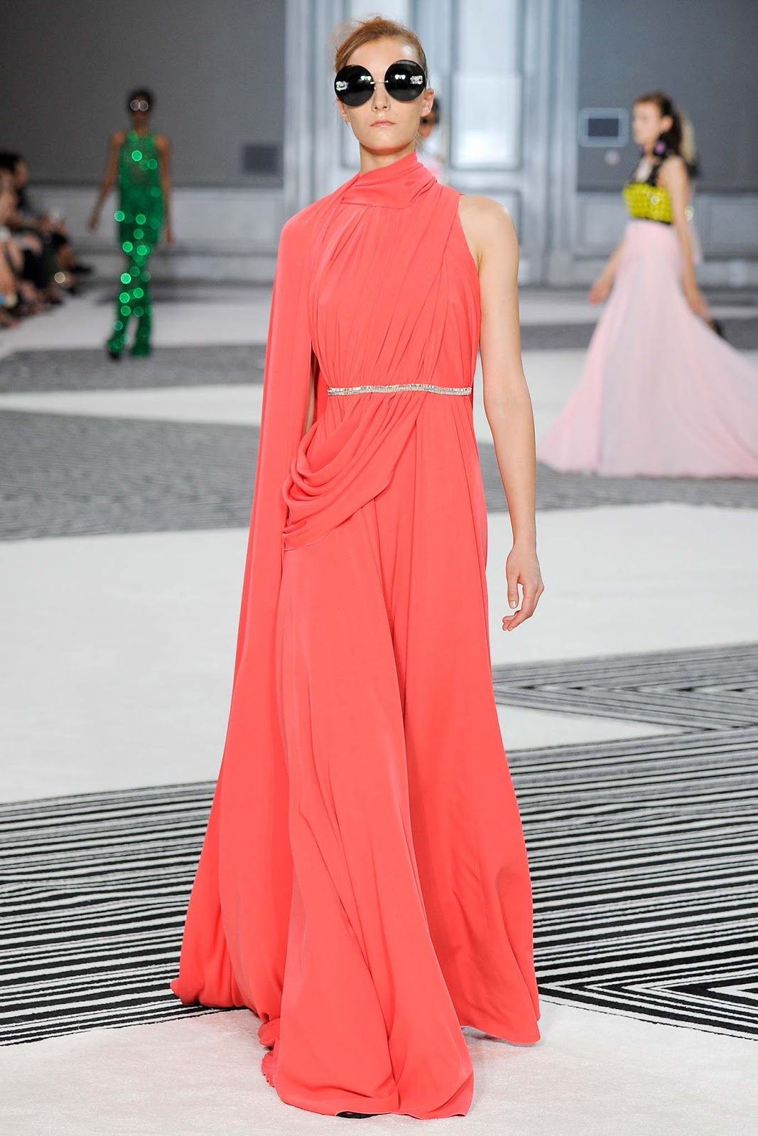 Serendipitylands  Giambattista Valli