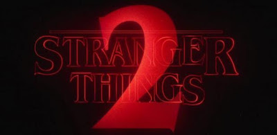 Stranger Things 2: Soundtrack