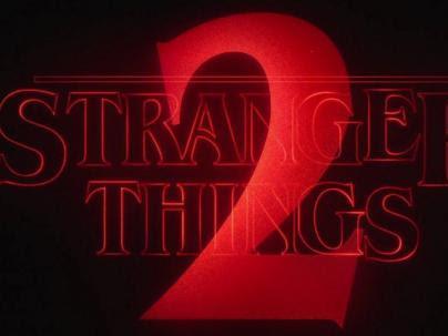 Stranger Things 2: Soundtrack