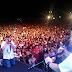 Ribuan Warga Padati Konser Paskah Nasional, Wagub: Sulut Jadi Laboratorium Antar Umat Beragama