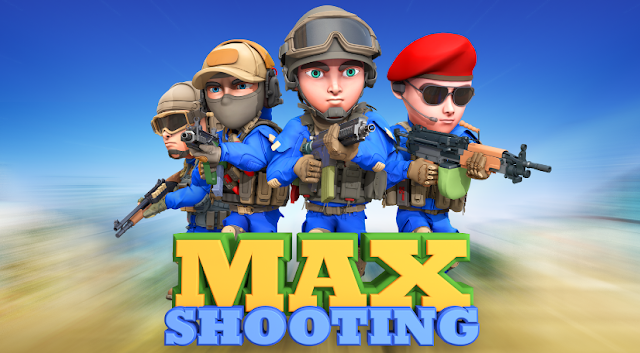 Max Shooting Apk Online for Android
