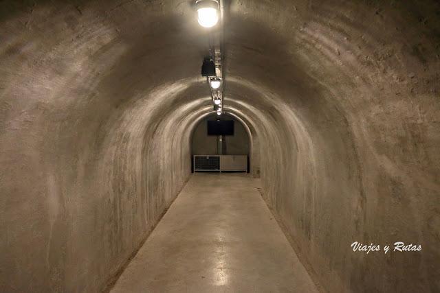 Refugio de Guernica