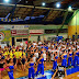 """Έτοιμοι για δράση στο Φεστιβάλ γυμναστικής """"Άννα Πολλάτου""""!!!"""