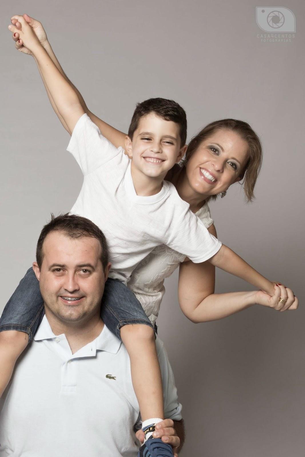 foto pais e filhos, pose divertida timbó, indaial, gaspar pomerode
