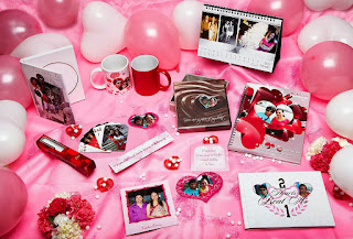 Win Valentine's Day With Personalized Gifts
